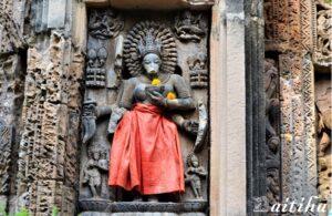 Prachi Valley - Buddhanatha Tour