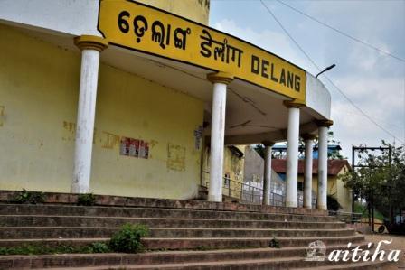 Delanga Diaries